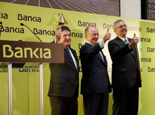 Guía práctica para que no te engañen con las acciones de Bankia