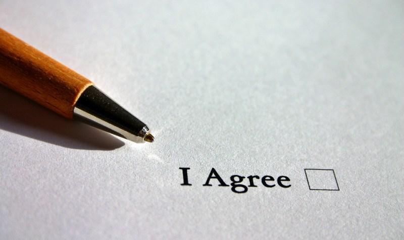 El Supremo y las cláusulas suelo negociadas