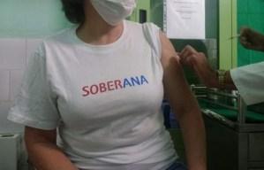 CON SOBERANA, IL VACCINO CUBANO SENZA SCOPO DI LUCRO