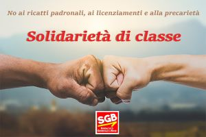 Read more about the article Solidarietà ai lavoratori Fedex aggrediti – No ai ricatti padronali, ai licenziamenti e alla precarietà