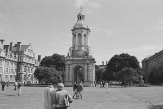 Trinity College, Dublin