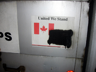United we stand?