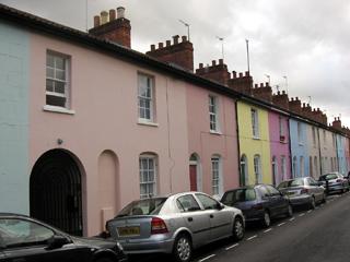 Jericho street