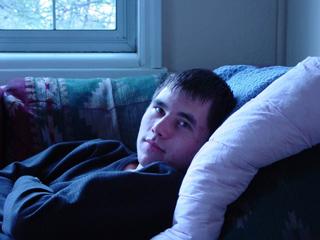 Milan Ilnyckyj, age 16
