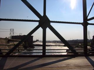 Bridge to Gatineau