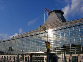 American embassy, Ottawa