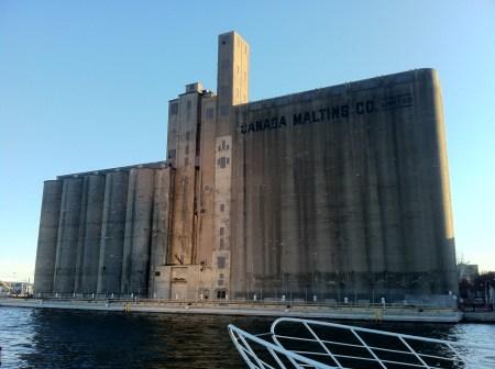 Canada Malting Co.
