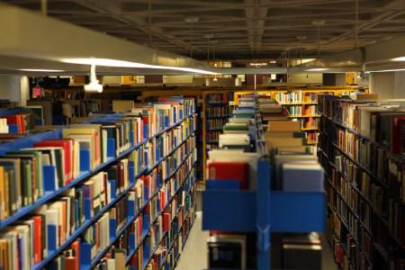 Robarts Library 5/5