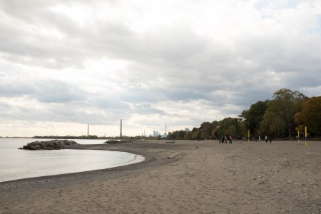 East Toronto beaches