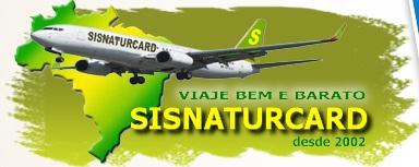 Tabela Sisnaturcard – Julho/2016