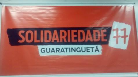 Posse do Solidariedade de Guara (13)