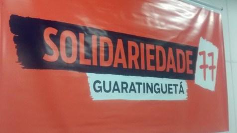 Posse do Solidariedade de Guara (15)