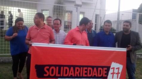 Posse do Solidariedade de Guara (8)