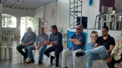 Reunião com o Dep. Paulinho (1)