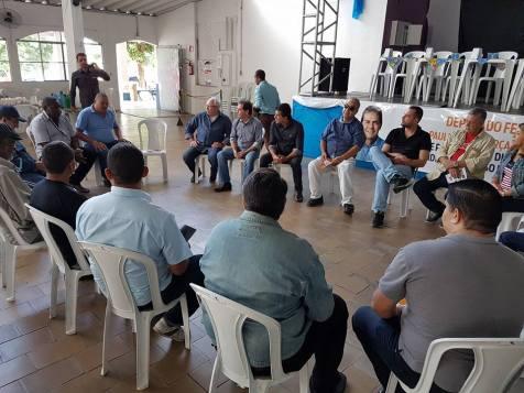 Reunião com o Dep. Paulinho (12)