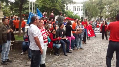 Mobilização dia 28-04- Praça Cons. Rodrigues Alves (24)