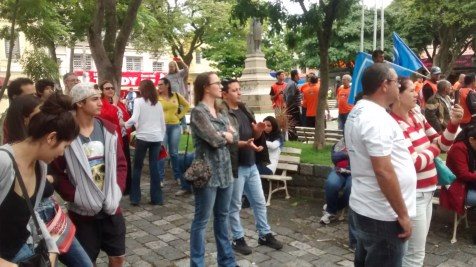 Mobilização dia 28-04- Praça Cons. Rodrigues Alves (34)