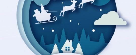 O Sindseg deseja a todos um Feliz Natal