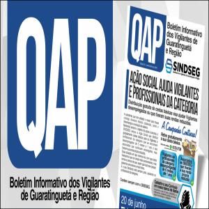 Ação Social do Sindseg, foramhttps://www.sindicatovigilantes.com.br/qap-jornal-dos-vigilantes-janeiro-fevereiro-2021/