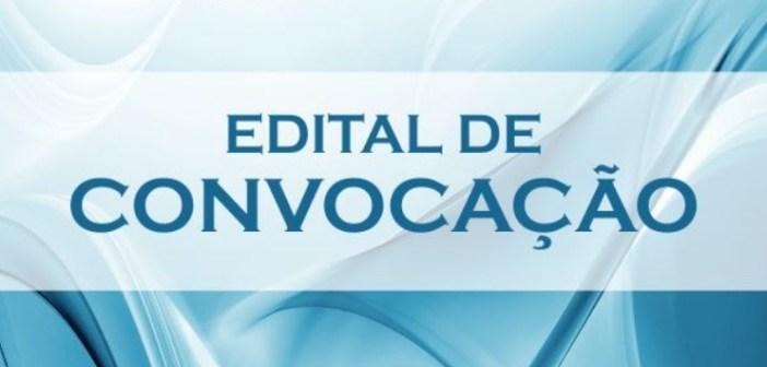 Sindmepa lança edital de convocação
