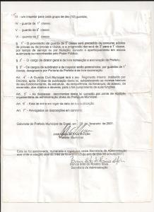 LEI DA GUARDA MUNICIPAL COCAL PARTE 2