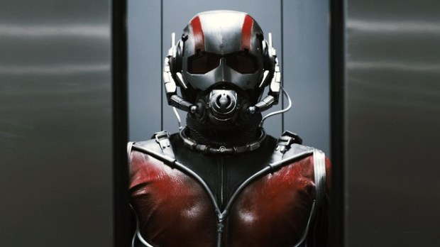 Marvel's Ant-Man..Conceptual Film Test Stills/Artwork..?Marvel 2015..