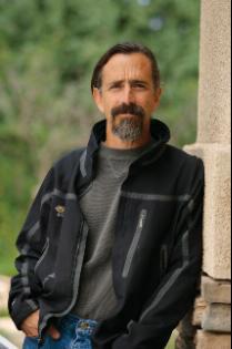 John Eldredge. Foto tomada de la solapa de uno de sus libros.
