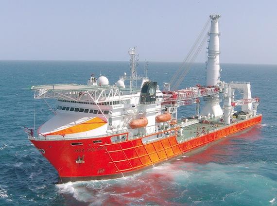 El caso Oceanografía detonó también revelaciones de fraudes en Pemex. Foto: Especial