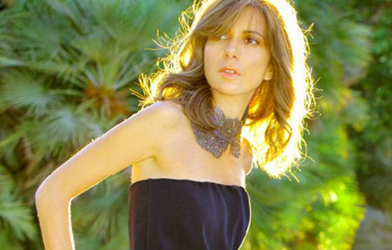 """Magos Herrera  cuenta con una nominación al Grammy por su disco del 2009, """"Distancia"""". Foto: Especial"""