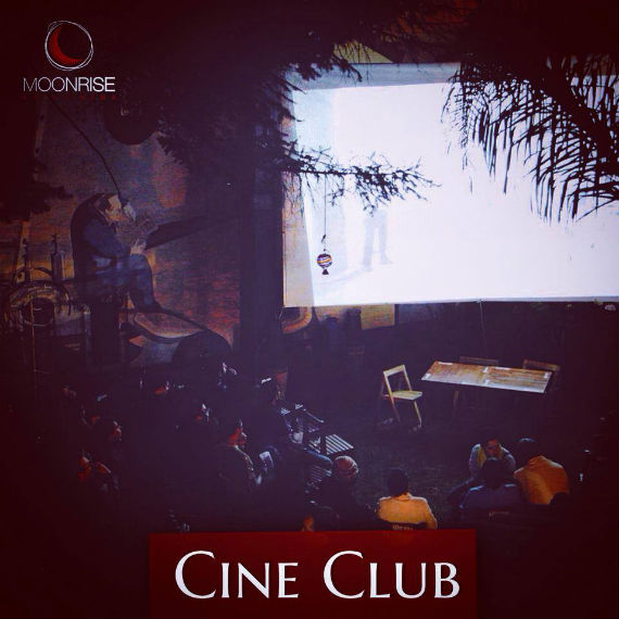 Un nuevo cineclub en Metepec, Estado de México. Foto: Facebook
