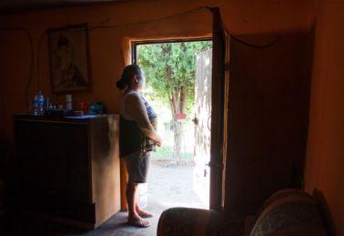 Voces de los afectados. Foto: Antonio Cruz, SinEmbargo