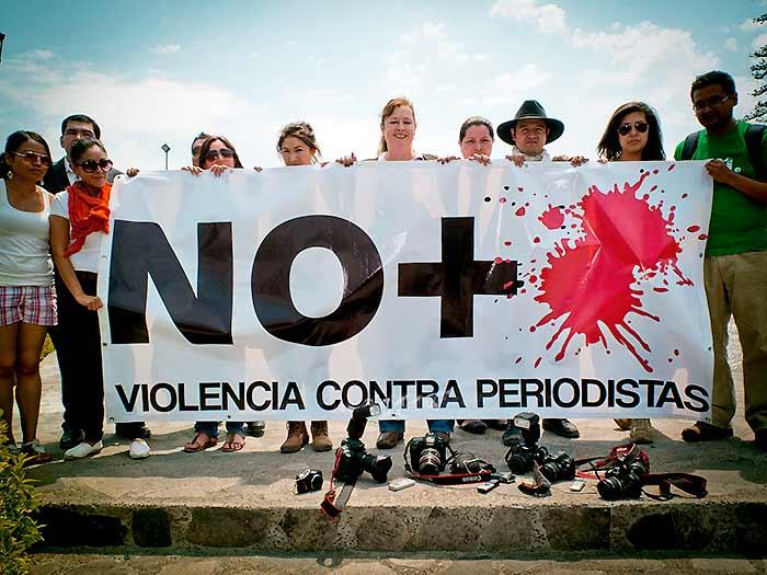 Periodistas_Protesta_Queretaro-1