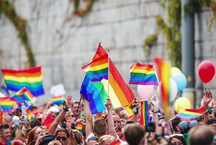 La política de reportar identidades falsas de Facebook afectó principalmente a la comunidad LGBT. Foto: Shutterstock