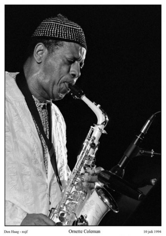 Lo llamaron el liberador del jazz. Foto: Facebook