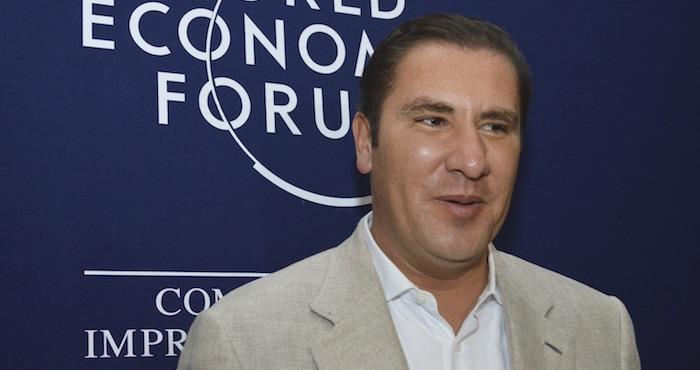 El Gobernador de Puebla Rafael Moreno Valle Rosas. Foto: Cuartoscuro