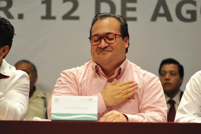 La agresión ocurrió durante un evento del Movimiento Territorial del Estado de Veracruz, ligado al Partido Revolucionario Institucional (PRI). Foto: Colectivo Voz Alterna.