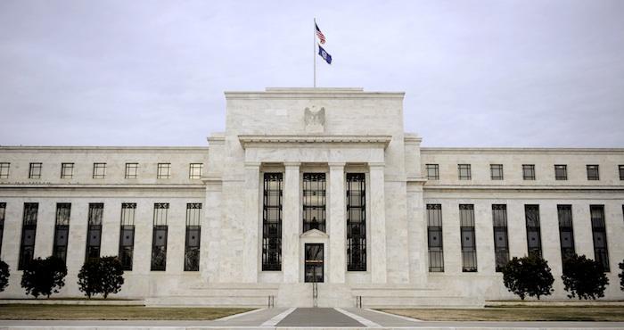 """La Fed reconoce que la inflación en EU está en un nivel """"muy bajo"""". Foto: EFE."""