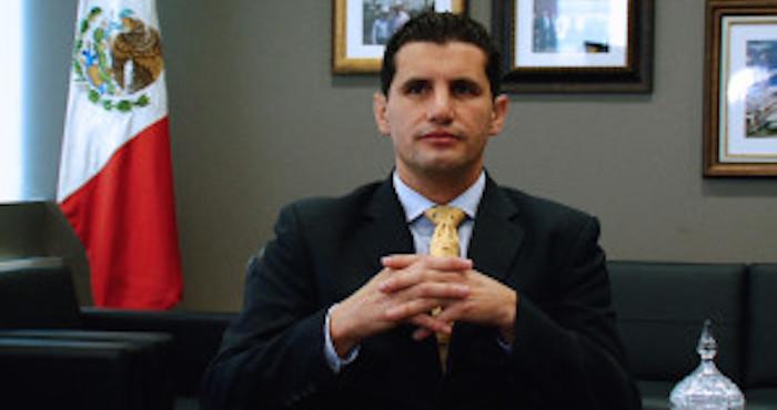 RATAS PRI: Ex directivo de la empresa productiva del Estado. Foto: pemexprocurement.com