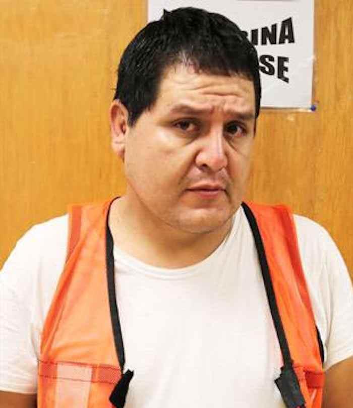 "Gildardo López Astudillo, ""El Gil"". Foto: Vía Twitter @PGR_mx"