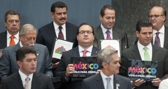 Resultado de imagen para foto de GOBERNADORES CORRUPTOS