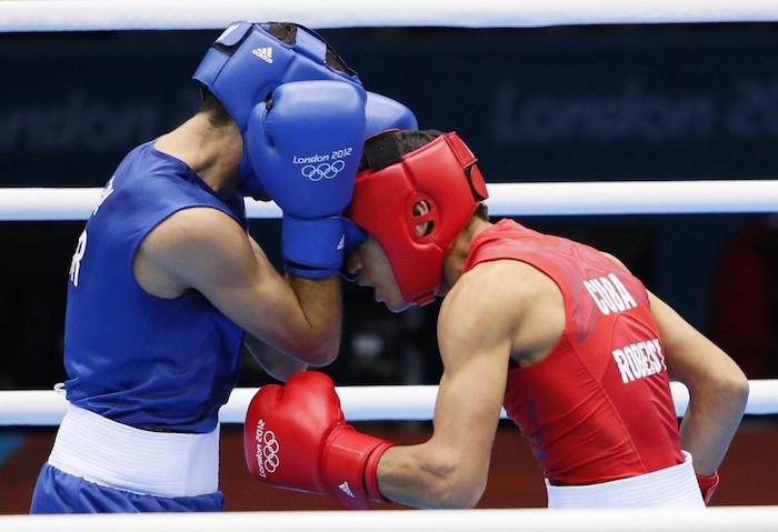 El presidente de la AIBA cuestionó el significado de la palabra amateur en el olimpismo actual. Foto: AP