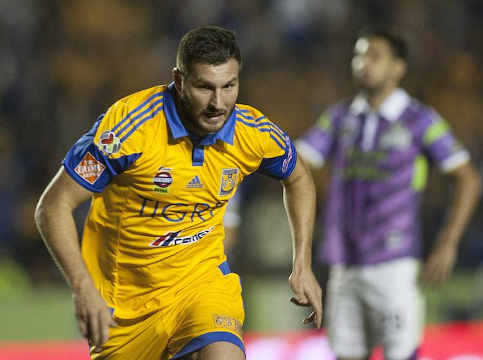 Incluso el galo que juega con los Tigres podría ser considerado por el PSG. Foto: Cuartoscuro