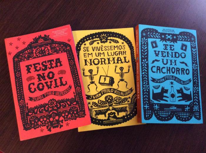 Sus novelas son profusamente traducidas. Foto: Facebook
