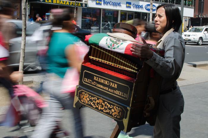 El informe establece que en México persiste una desigualdad importante entre los asalariados. Foto: Cuartoscuro