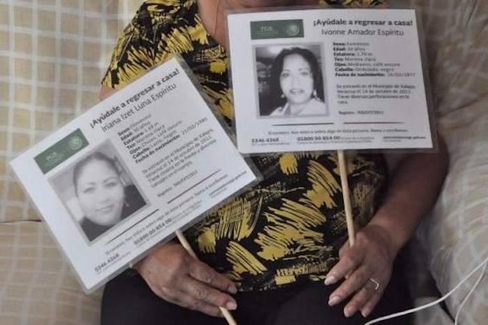 Las hijas de la entrevistada, se formaron en el penal de Villaldama, en el año de 2005. Allí aprendieron a lidiar con secuestradores, tratas de blancas y asesinos. Ambas, recorrieron diversos reclusorios a lo largo del estado. El último para Ivonne en Poza Rica y para Iliana en Pacho Viejo, Veracruz. Foto: BlogExpediente