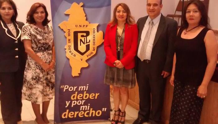 La campaña en contra de la educación sexual en los textos parece ahora limitada a Nuevo León y no tiene visos de extenderse por el país. Foto: UNPF NL