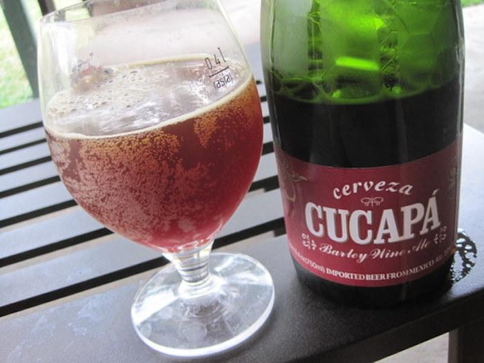 """Aunque esta cerveza ya no se vende y fue una edición especial, logró el primer lugar en el 2006 World Beer Championship"""". Foto: porlacervezalibre"""