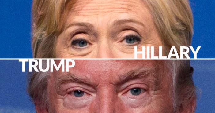 Hillary-vs-Trump-2