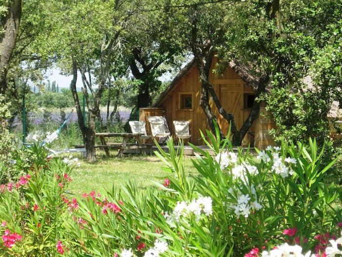 Foto: Lodges en Provence