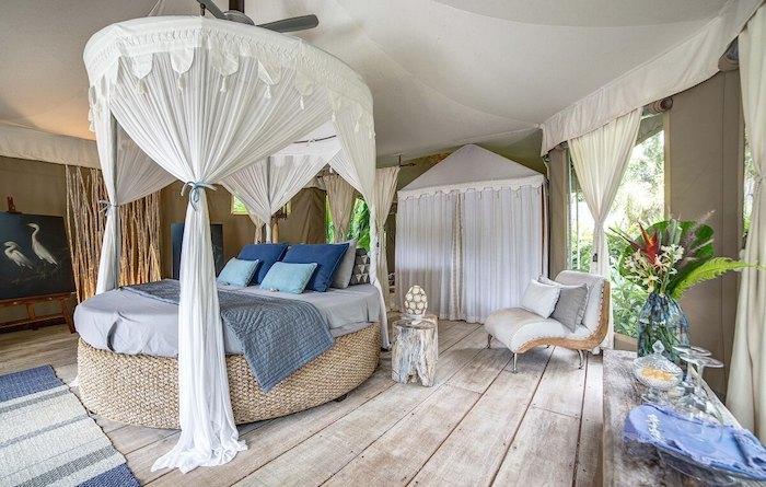 Foto: Sandat Glamping Tents.